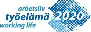Työelämä 2020 logo