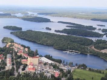 Pappilanniemi on nyt luonnonsuojelualue (Kaakkois-Suomi ... 6924be5c4c