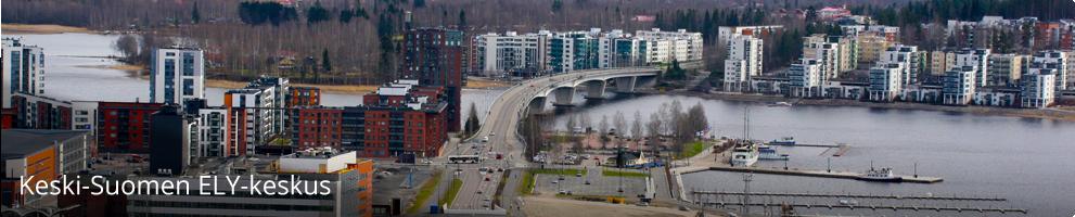 keski suomen ely keskus Loviisa