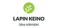 Lapin keino -viestintäkanavan logo.