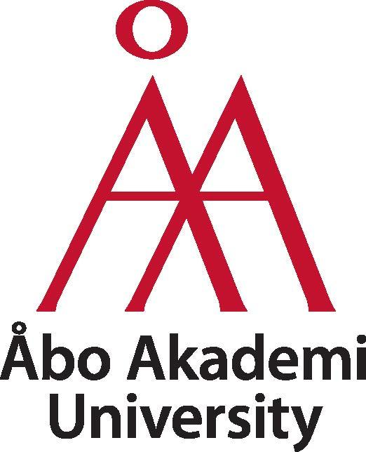 Logo of Åbo Akademi University