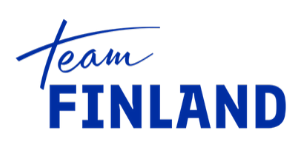 Team Finland homepage.